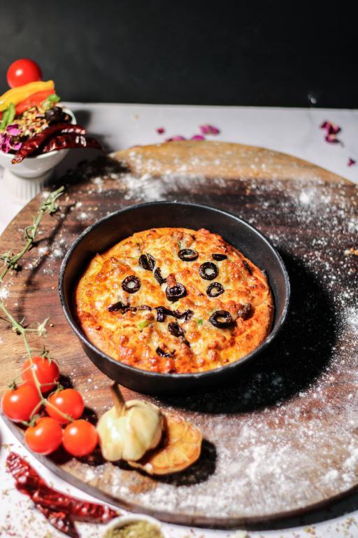 Modo Spl Mini Pizza in Muscat Oman