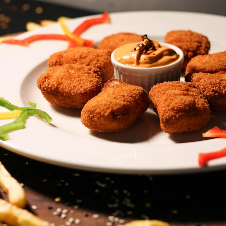 Chicken Nuggets in Muscat Oman