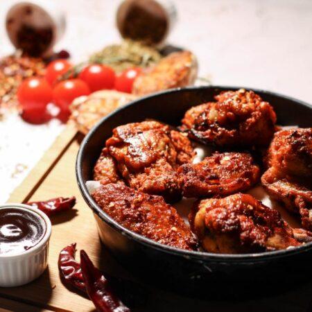 Chicken Wings in Muscat Oman